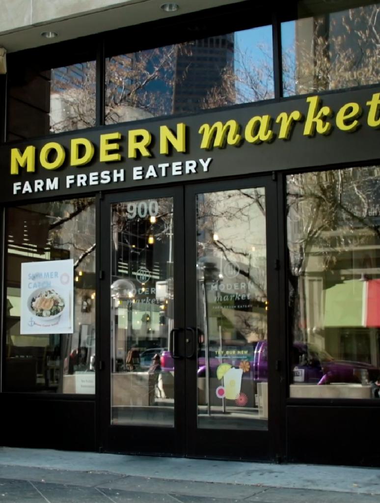Modern Market 2