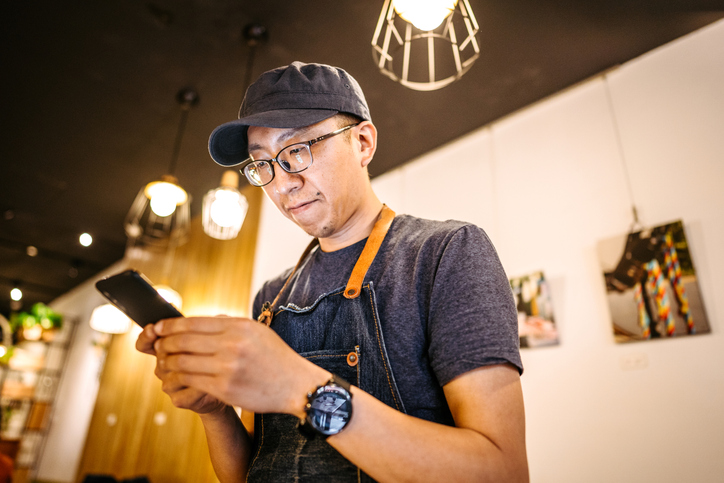 Streamlining small business tasks with smart tech